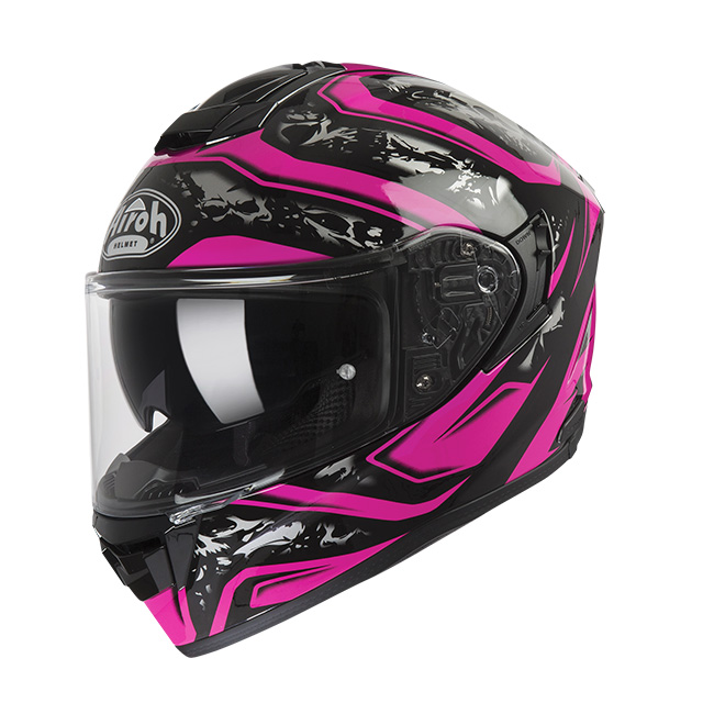 ST501 Dude Pink Gloss