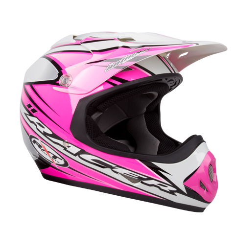 Racer 2 - Pink